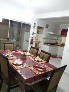 Casa Temporada Patricia Lima, Holiday homes  Capitólio - big - 14