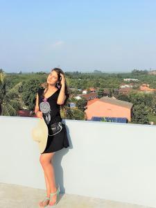 The Phu View at Aonang, Отели  Ао Нанг Бич - big - 64