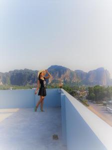 The Phu View at Aonang, Отели  Ао Нанг Бич - big - 61