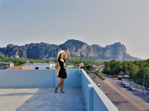 The Phu View at Aonang, Отели  Ао Нанг Бич - big - 60