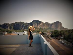 The Phu View at Aonang, Отели  Ао Нанг Бич - big - 59