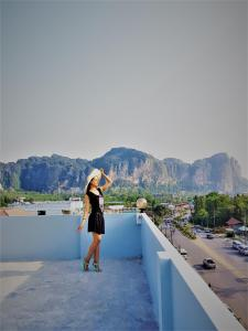 The Phu View at Aonang, Отели  Ао Нанг Бич - big - 57