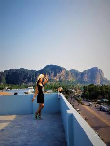 The Phu View at Aonang, Отели  Ао Нанг Бич - big - 55