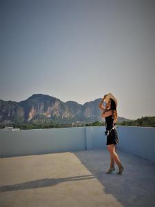 The Phu View at Aonang, Отели  Ао Нанг Бич - big - 54