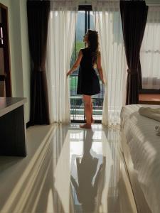 The Phu View at Aonang, Отели  Ао Нанг Бич - big - 38