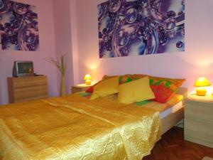 Hostel Taurus, Ostelli  Cracovia - big - 11