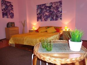 Hostel Taurus, Ostelli  Cracovia - big - 10