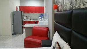 Luxury Suite A, Apartmány  Angeles - big - 40
