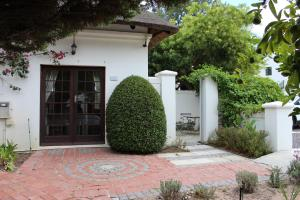 Wedgeview Country House & Spa, Affittacamere  Stellenbosch - big - 14