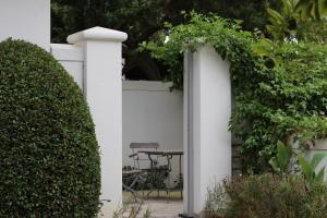 Wedgeview Country House & Spa, Affittacamere  Stellenbosch - big - 13