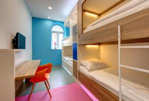 StarMO Hostel, Ostelli  Mostar - big - 12