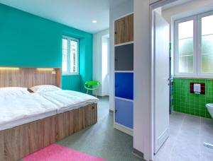 StarMO Hostel, Ostelli  Mostar - big - 13