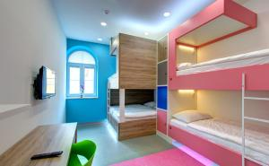 StarMO Hostel, Ostelli  Mostar - big - 14