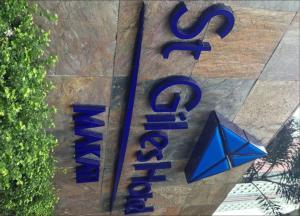 St Giles Makati – A St Giles Hotel, Manila, Hotels  Manila - big - 23