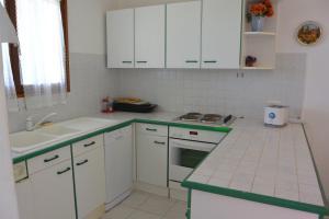 Playa Del Oro, Appartamenti  Favone - big - 28