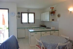 Playa Del Oro, Appartamenti  Favone - big - 34