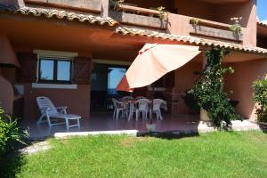 Playa Del Oro, Appartamenti  Favone - big - 38
