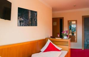 Hotel Simmerlwirt, Szállodák  Niederau - big - 7