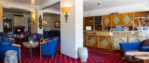 Hotel Simmerlwirt, Szállodák  Niederau - big - 20