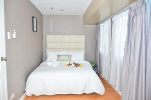 Oasis Regency @ Fort Victoria BGC, Apartments  Manila - big - 79