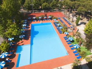 Hotel Caravelle, Hotely  Cesenatico - big - 20