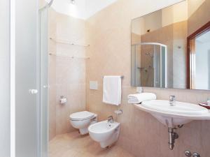 Hotel Caravelle, Отели  Чезенатико - big - 6