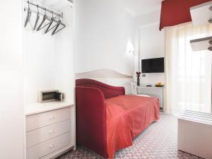 Hotel Caravelle, Отели  Чезенатико - big - 23