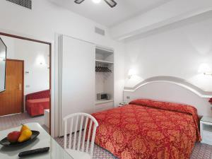 Hotel Caravelle, Hotely  Cesenatico - big - 21