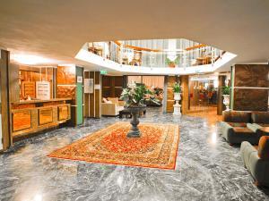 Hotel Caravelle, Отели  Чезенатико - big - 13