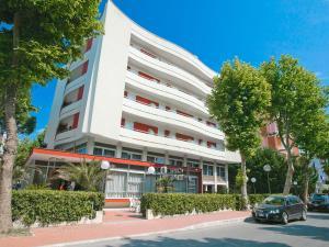 Hotel Caravelle, Hotel  Cesenatico - big - 1