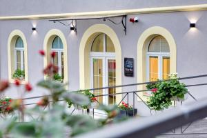 StarMO Hostel, Ostelli  Mostar - big - 40