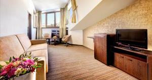 Hotel Grand Jasna, Hotels  Demanovska Dolina - big - 9