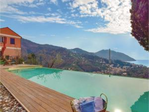 Three-Bedroom Holiday Home in Recco - AbcAlberghi.com