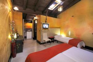 Apartamentos Sol Deluxe Madrid, Apartmanok  Madrid - big - 45