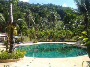 Koh Chang Thai Garden Hill Resort, Üdülőtelepek  Csang-sziget - big - 39
