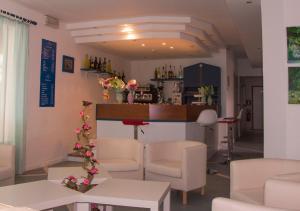 Hotel Fucsia, Hotels  Riccione - big - 134
