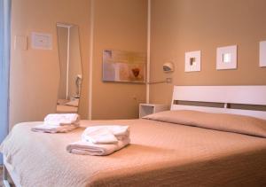 Hotel Fucsia, Hotels  Riccione - big - 6