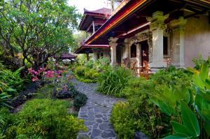 Banyualit Spa 'n Resort Lovina, Resort  Lovina - big - 6