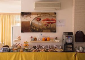 Hotel Fucsia, Hotels  Riccione - big - 14