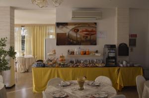 Hotel Fucsia, Hotels  Riccione - big - 104