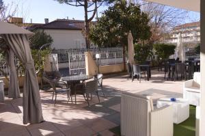 Hotel Fucsia, Hotels  Riccione - big - 131