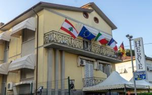 Hotel Hervè - AbcAlberghi.com