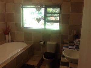 Standard 2-personersværelse med fælles bad