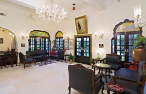 Alsisar Haveli - Heritage Hotel, Hotely  Jaipur - big - 30