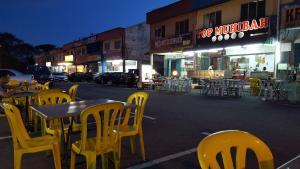 Home Inn Skudai SOHO, Hotel  Johor Bahru - big - 65