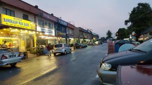 Home Inn Skudai SOHO, Hotel  Johor Bahru - big - 64