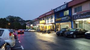 Home Inn Skudai SOHO, Hotel  Johor Bahru - big - 63
