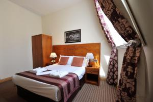 Alexander Thomson, Hotel  Glasgow - big - 31