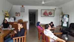 Home Inn Skudai SOHO, Hotel  Johor Bahru - big - 60