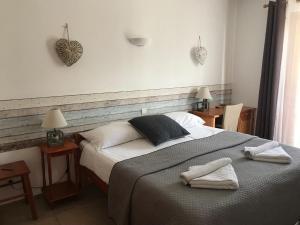 Hotel La Bastide, Hotely  Le Lavandou - big - 31